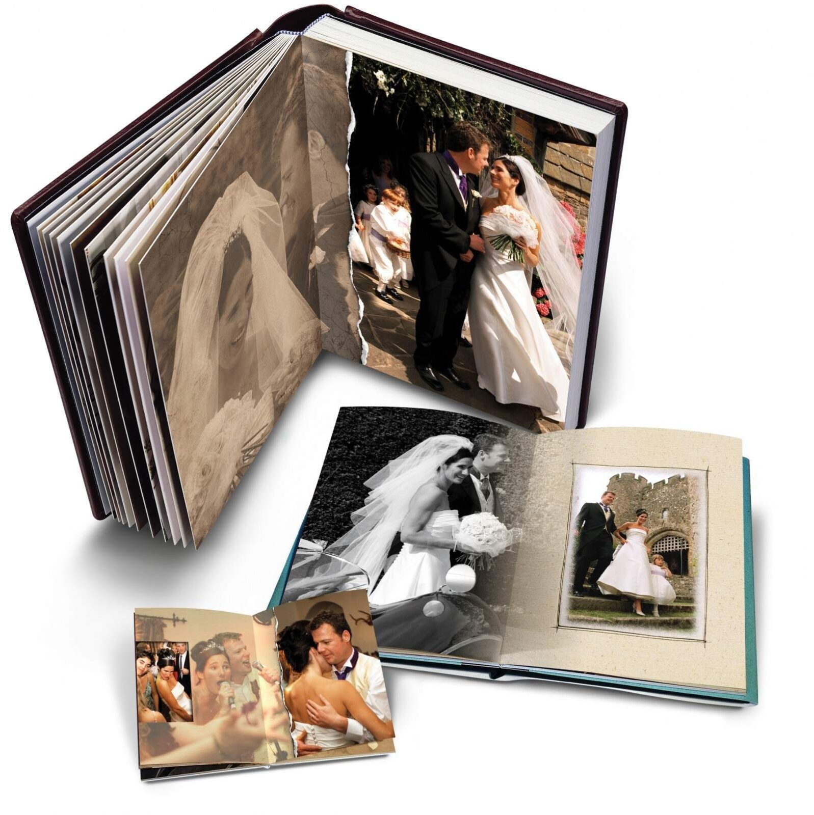 Album fotocarte – pentru a pastra cele mai frumoase amintiri