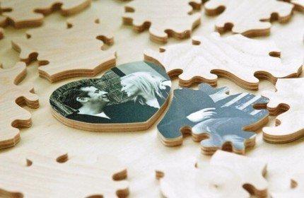 Puzzle personalizat, magnetic sau din MDF/lemn